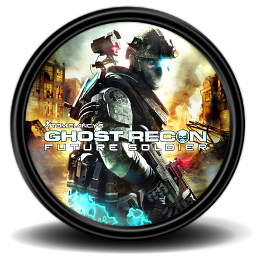 Ghost Recon Future Soldier 1 Icon Free Download as PNG and ...